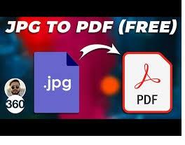 JPG to PDF for Free