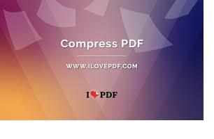 compressor pdf by ilovepdf