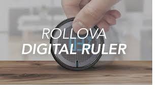 rollova digital ruler