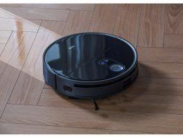 360 Robot Vacuum Cleaner S10