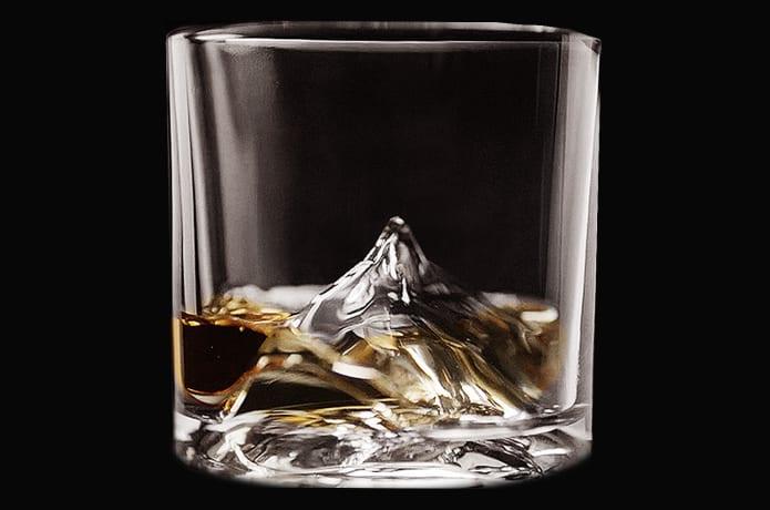LIITON Everest Crystal Glasses