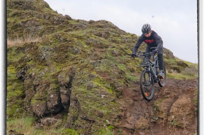 PXCycle E-XC+ Mountain e-Bike